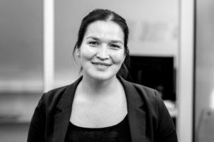 Victoria Svendsen